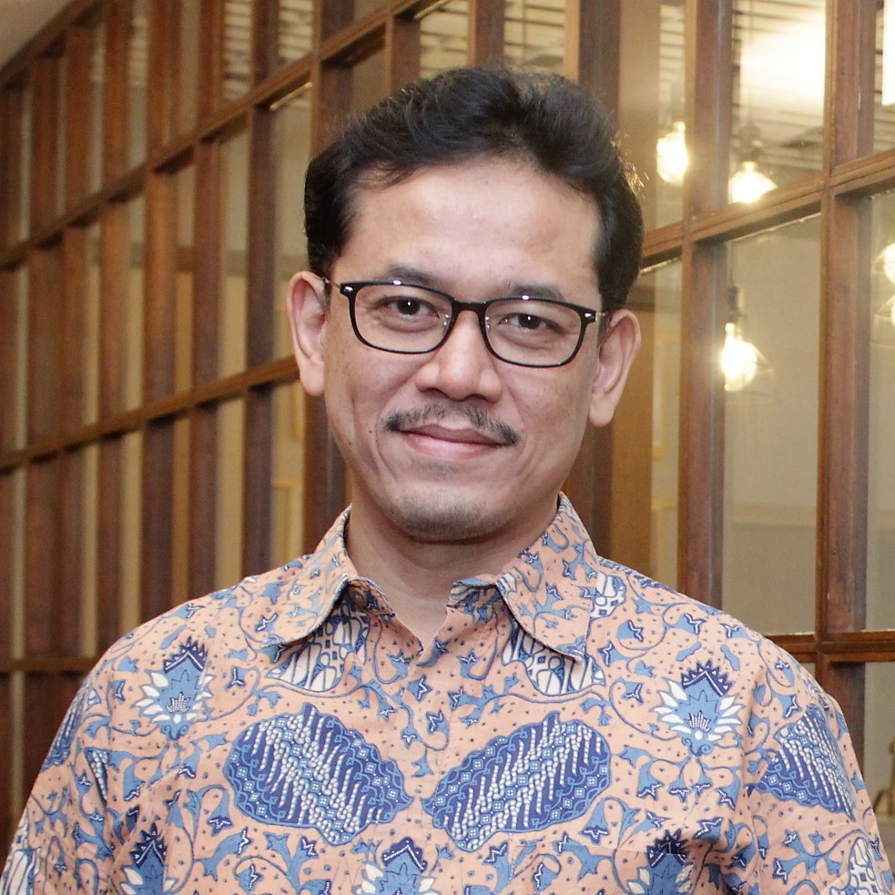 Hanevi Djasri photo